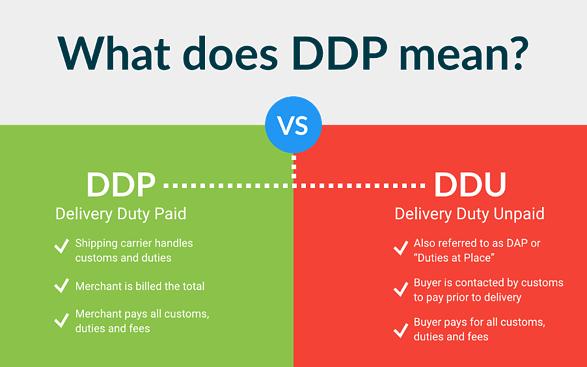 DDPDefinition