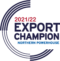 Export Champion 2021-22 NPH 4Col Logo