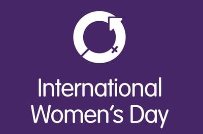 InternationalWomensDay-portrait-purpleonwhite