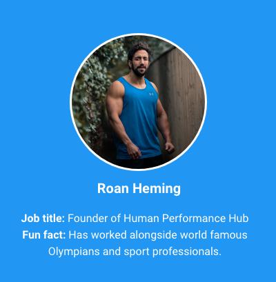 Roan Heming