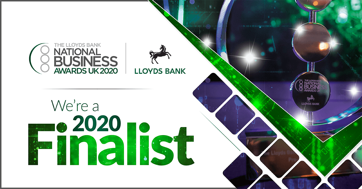 Lloyds National Business Awards